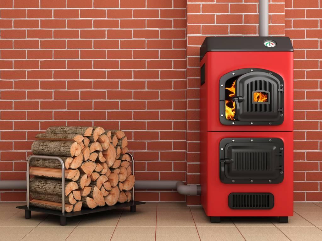 poele a bois economique