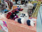 magasin laine à tricoter Plassard
