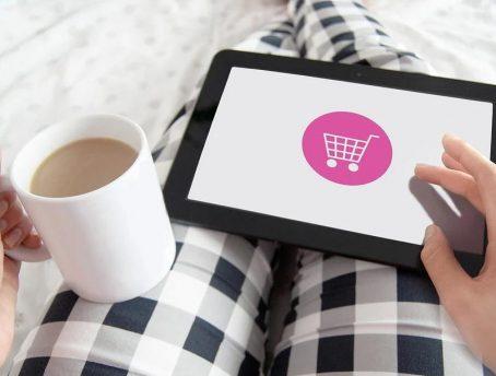 e-commerce grande distribution